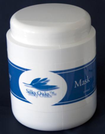 Silky Oaks Clay Mask 1000ml