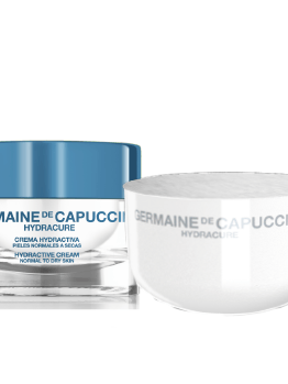 GDC HydraCure norm-dry cream