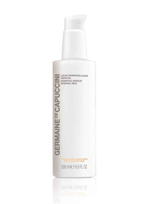 GDC Essential Make-up removal milk