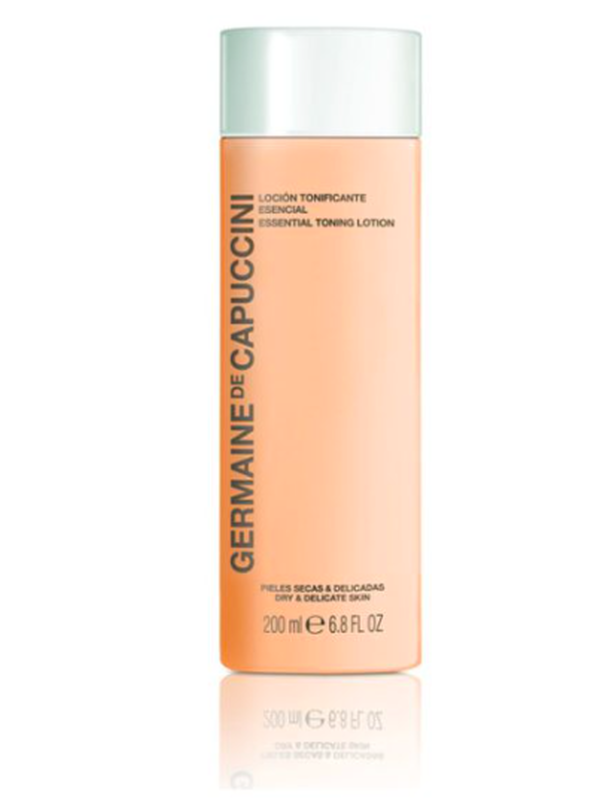 GDC Essential toning Lotion