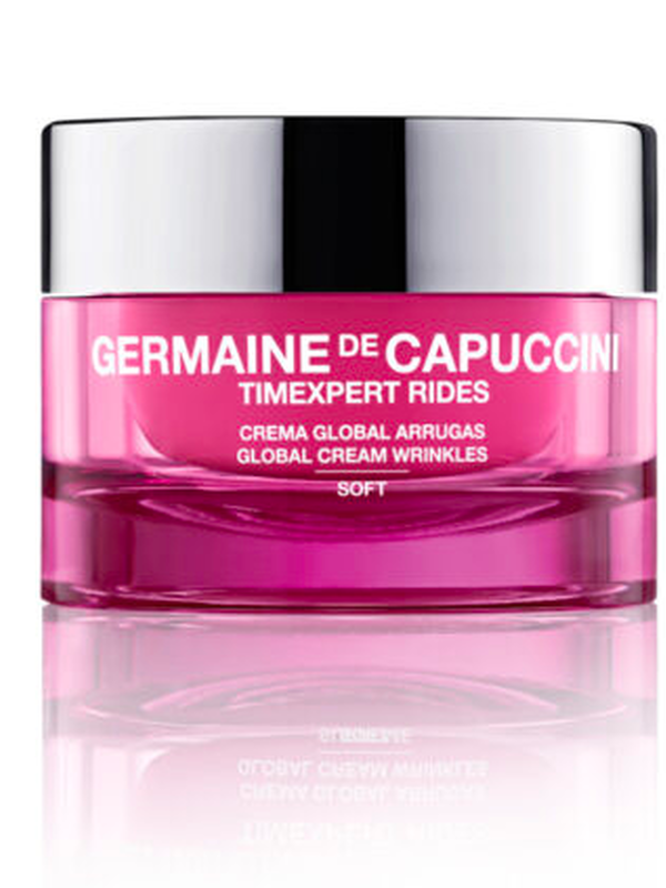 GDC Timexpert Rides - Global Wrinkles Cream Soft