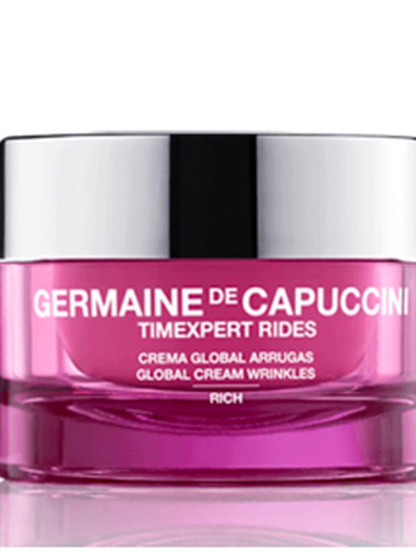 GDC Timexpert Rides - Global Wrinkles Cream Rich