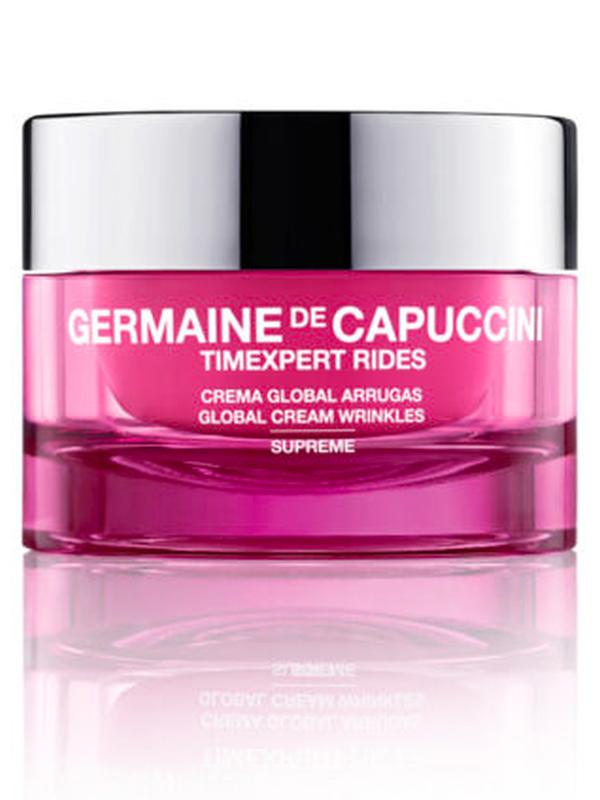GDC Timexpert Rides - Global Wrinkles Cream Supreme